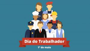 Dia Do Trabalhador!!!