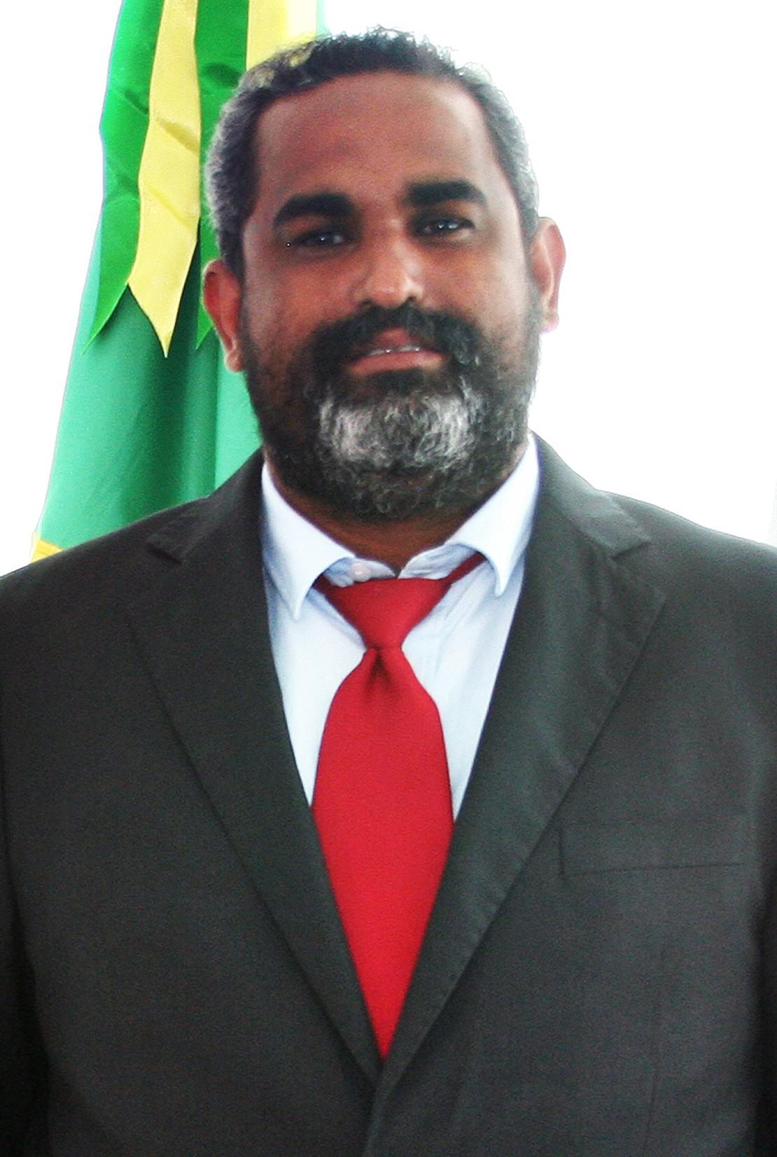 Edimar Fonseca