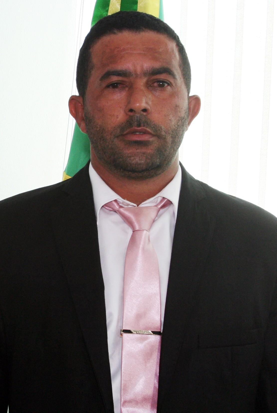 Erivélton Santos